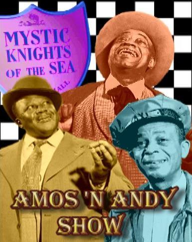 Amos n' Andy All 76 DIGITALLY RESTORED Complete DVD Set